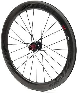Zipp 404 Firecrest Carbon Clincher V3 Rear Wheel