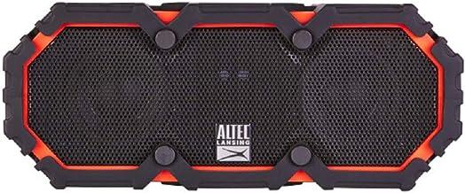 Altec Lansing LifeJacket 2 Bluetooth Speaker, IP67 Waterproof, Shockproof, Snowproof,..