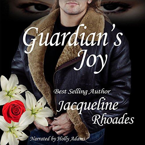 Guardian's Joy audiobook cover art