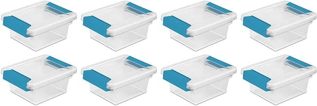 Best sterilite mini clip box Reviews