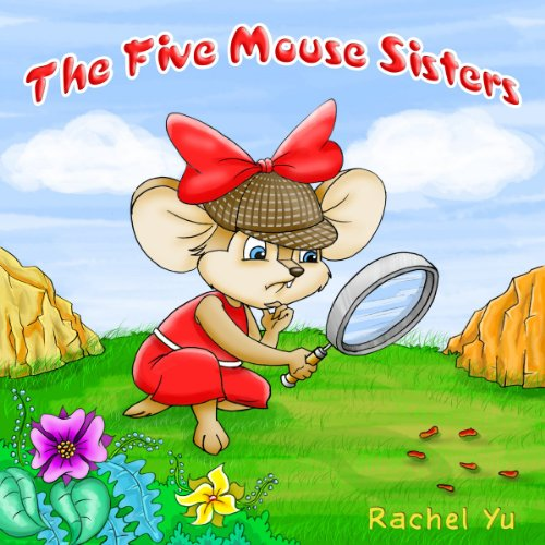 Download The Five Mouse Sisters: Children's Picture Book (English Edition) B008HLH33Q
