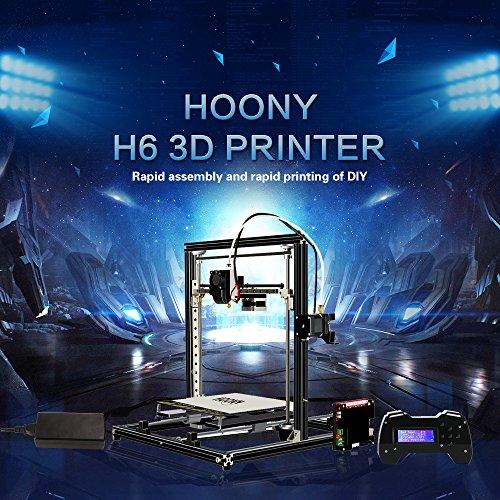 HOONY – H6 - 7