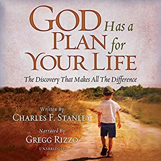 God Has a Plan for Your Life audiobook cover art