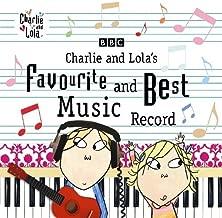 Charlie & Lola's Favourite / Various