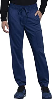 Cherokee Workwear Revolution WW012 Men's Natural Rise Straight Leg Jogger
