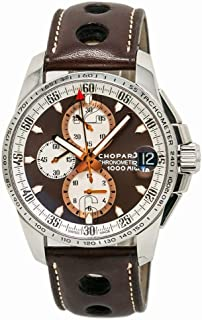 Chopard Mille Miglia Automatic-self-Wind Male Watch 8459 (Certified Pre-Owned)