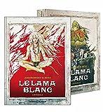 Le lama blanc intégrale sous coffret