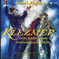Klezmer and Tradition by Itzhak Perlman