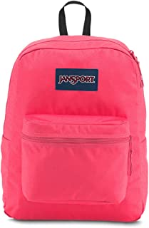 Exposed Backpack - Neon Pink