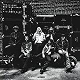 Allman Brothers Band,the: At Fillmore East-Uhq-CD (Audio CD (Uhq-CD))