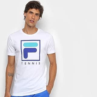 Camiseta Fila Soft Urban Preta