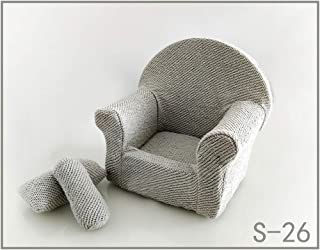 baby photography chair props