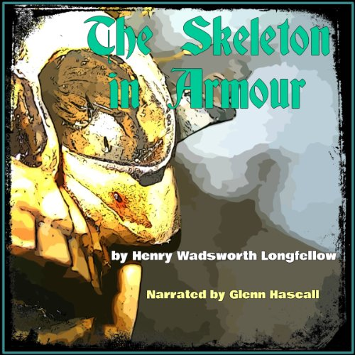 The Skeleton in Armor audiobook cover art