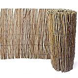 Weidenprofi Robinienmatte, Sichtschutz aus Robinie (BxH) 300 x 50 cm