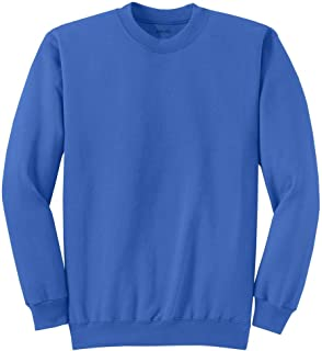 Joe`s USA Youth Soft and Cozy Crewneck Sweatshirts in 22 Colors. Sizes Youth XS-XL