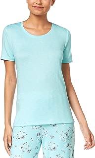 Womens Soft Knit Pajama Top
