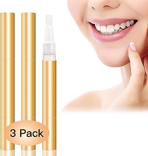 Teeth Whitening Gel - Teeth Whitening Pen 3PCS, Fast Acting