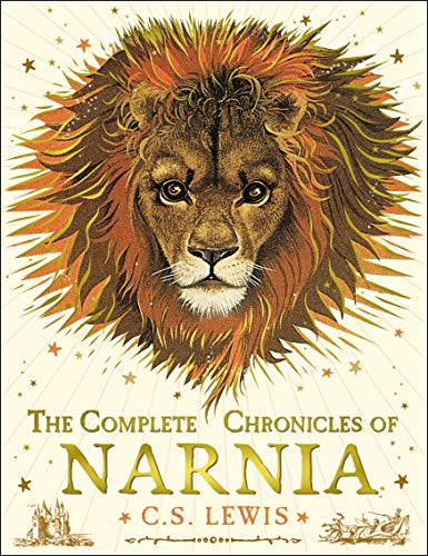 Lewis, C: Complete Chronicles of Narnia (The Chronicles of Narnia)