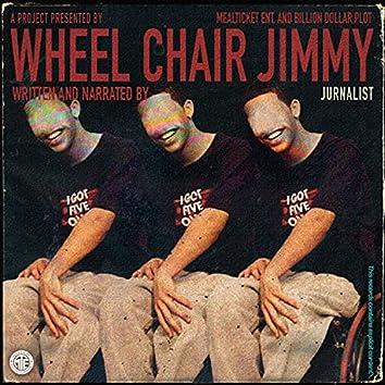 Wheelchair Jimmy