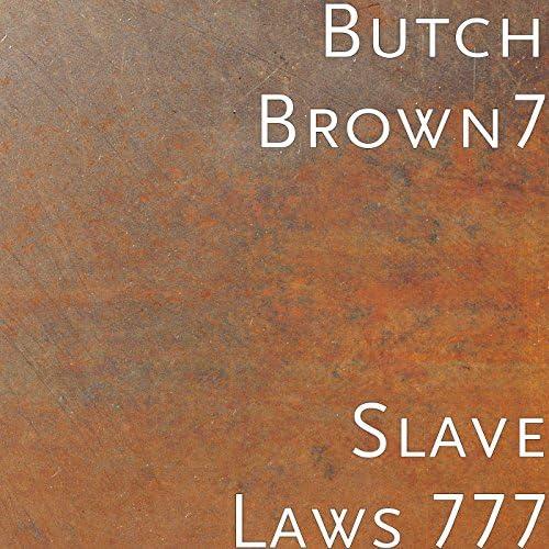 Butch Brown7