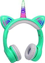Unicorn Bluetooth Headphones