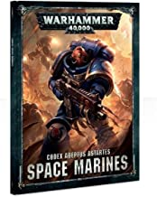Best current space marine codex Reviews