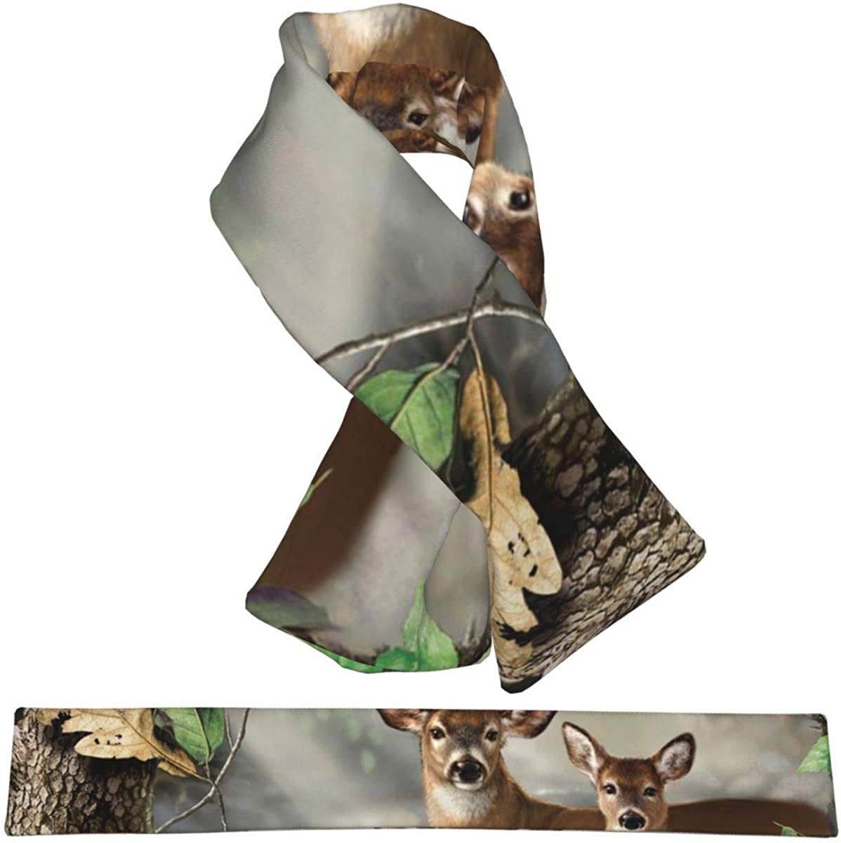 Funny Dog With Glasses Flannel Cross Teen Max Limited time trial price 64% OFF Scarf Kids Collar For