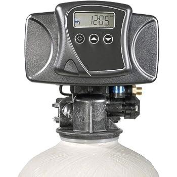Abundant Flow Water AIT10-56SXT Air injection Titanium Iron Filter, almond