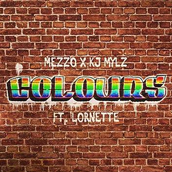 Colours (feat. Lornette)