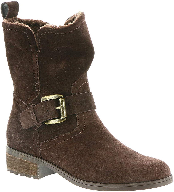 Easy Spirit Womens Reach Ankle Boot