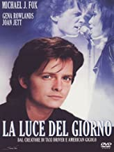 Light of Day ( Born in the U.S.A. ) ( Just Around the Corner to the Light of Day ) [ NON-USA FORMAT, PAL, Reg.2 Import - Italy ]