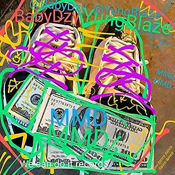 MMD New Dance (Radio Edit)