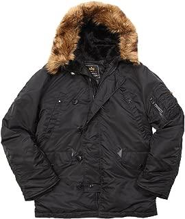 Men's N-3B Parka Coat