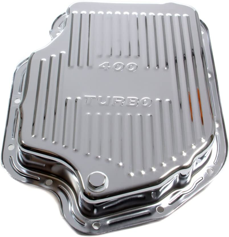 Racing Power 2021 autumn and winter new Company R9121 Pan Department store Chrome Finned Transmission
