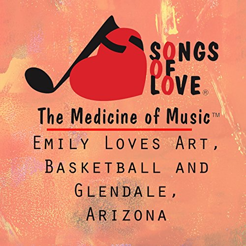 Emily Loves Art, Basketball and Glendale, Arizona