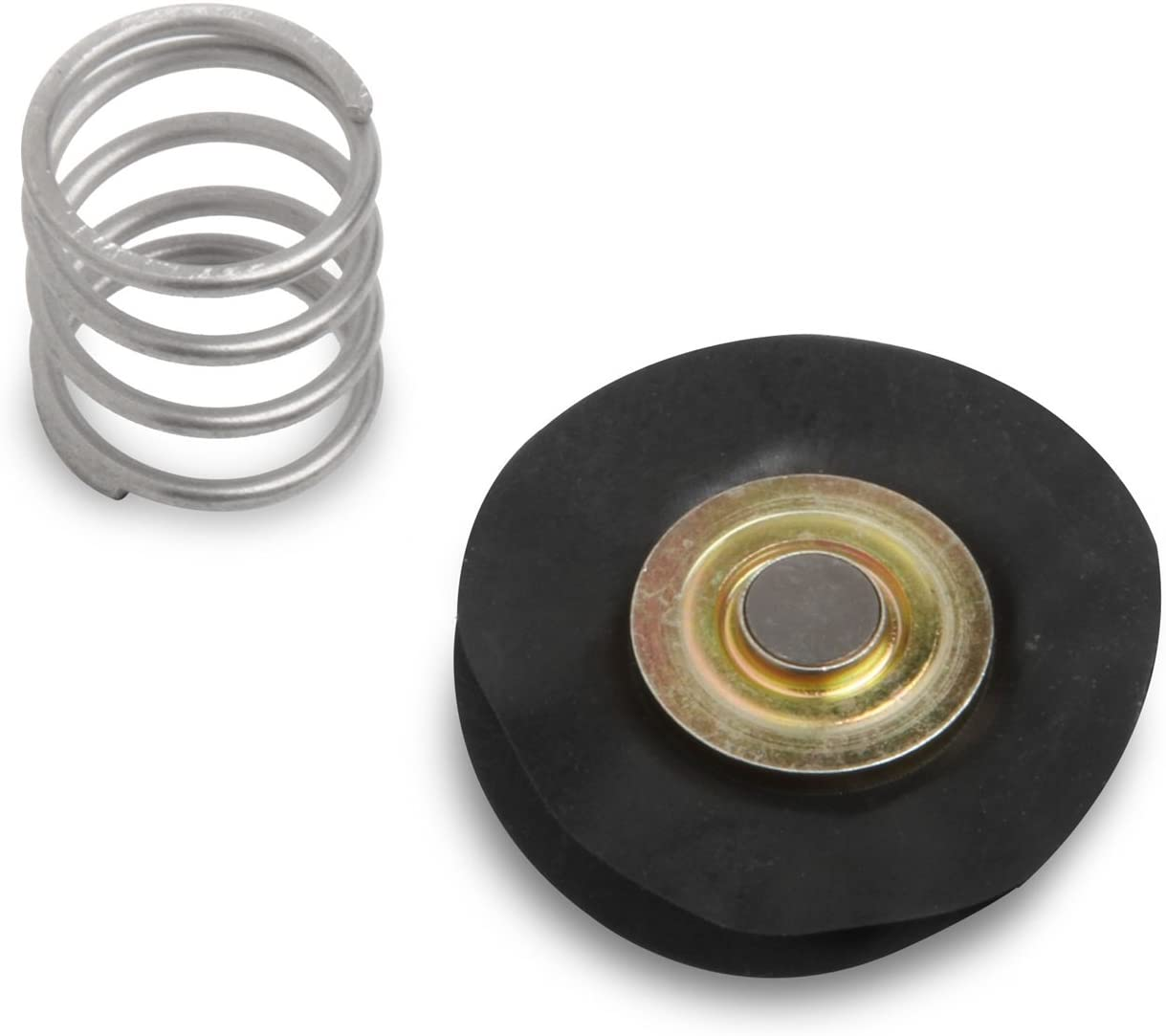 Holley 12-825 Fuel Pressure Regulator '12-845' '12-847' for Max 44% OFF Max 53% OFF and