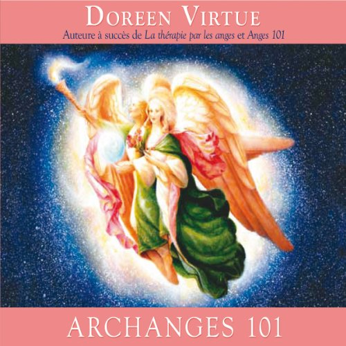 Archanges 101 audiobook cover art