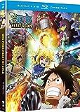 One Piece: Heart Of Gold - Tv Special (2 Blu-Ray) [Edizione: Stati Uniti] [Italia] [Blu-ray]