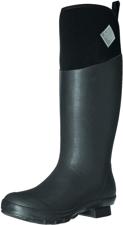 Muck Boot Women's Tremont Wellie Tall Snow Boot