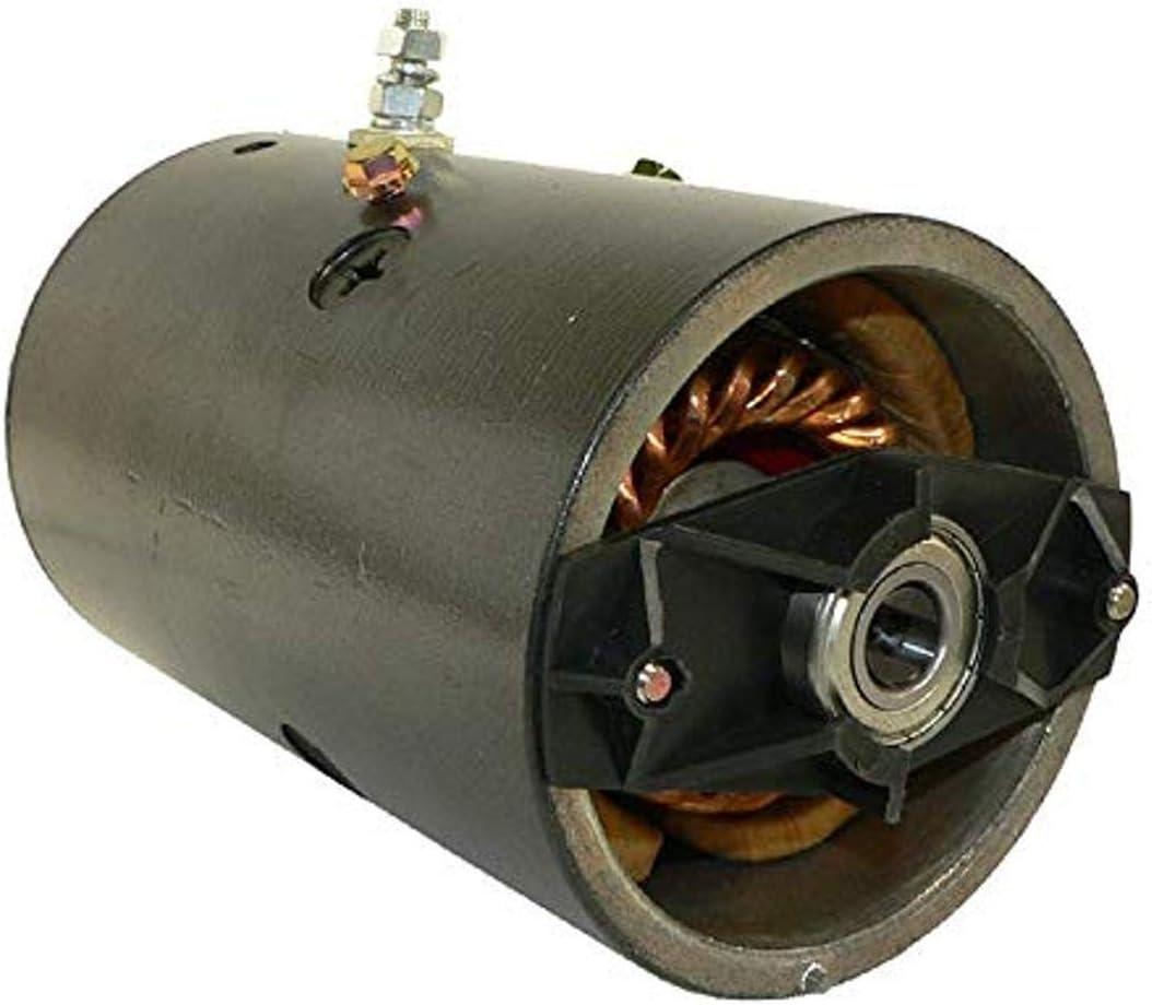 DB Electrical LPL0002 Pump Motor for Hydraulics Barnes Dedication MTE Sl JS Dedication