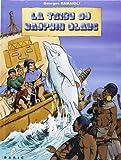 Mayas, Tome 1 - La tribu du dauphin blanc