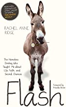 Flash: The Homeless Donkey Who Taught Me about Life, Faith, and Second Chances (Flash the Donkey)