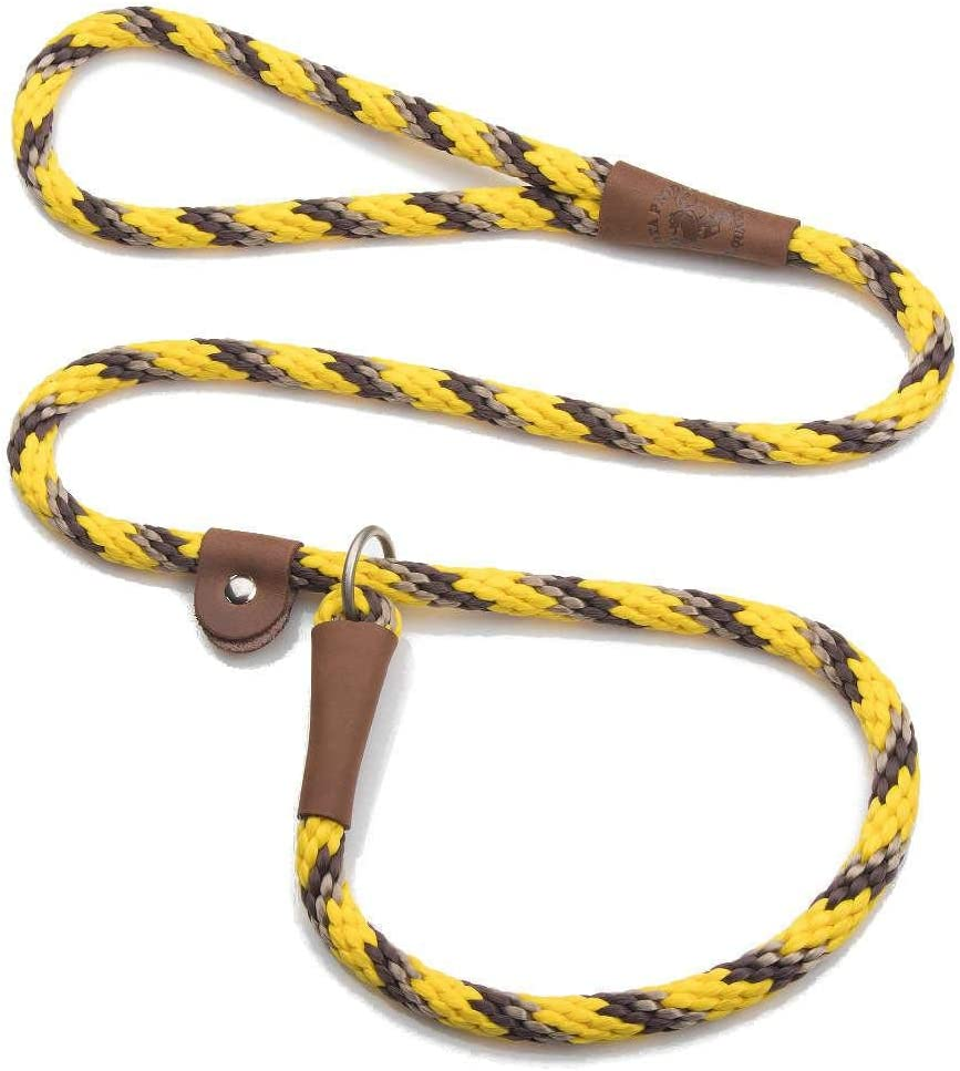 Mendota Products Slip Lead 1 Dogs 6' X 2