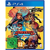 Streets of Rage 4 -