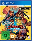 Streets of Rage 4 (PlayStation PS4)