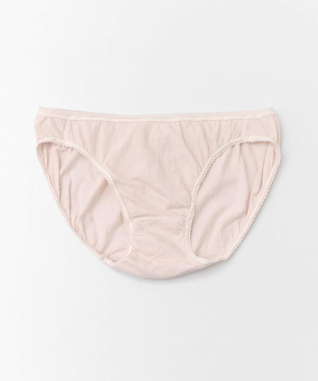 [カグレ] ショーツ MILFOIL S.JERSEY THIN Shorts レディース