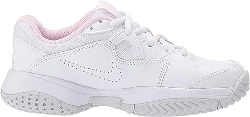 White/Pink Foam/Photon Dust