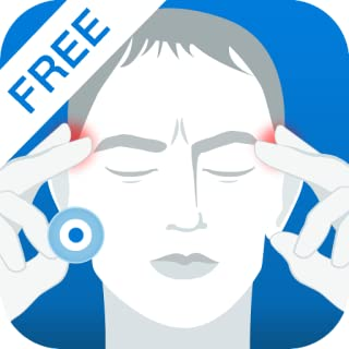 Relieve Migraine Pain Instantly With Chinese Massage Points - FREE Acupressure Treatment Trainer