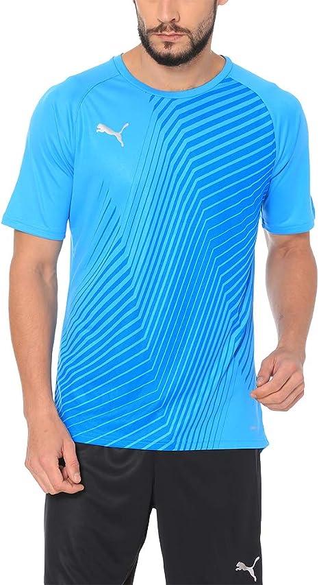 PUMA Ftblnxt Graphic Shirt Core Chemise Homme