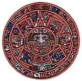 Aztec Mayan Doomsday...image